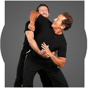 Martial Arts Tom's Fitness and Paris Martial Arts Adult Programs