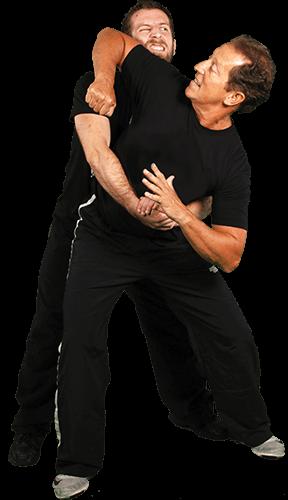 Martial Arts Tom's Fitness and Paris Martial Arts