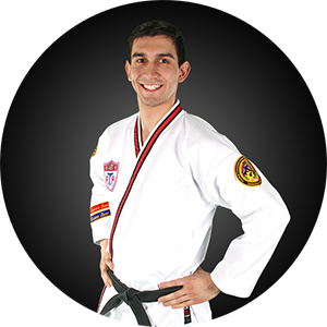 Martial Arts Tom's Fitness and Paris Martial Arts Adult Programs