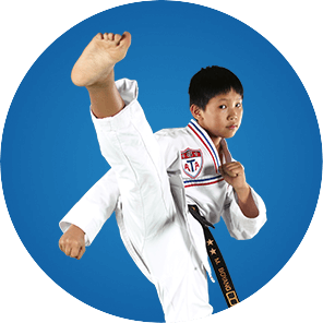 ATA Martial Arts Tom's Fitness and Paris Martial Arts Karate for Kids