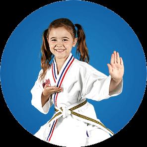 ATA Martial Arts Tom's Fitness and Paris Martial Arts Karate for Kids