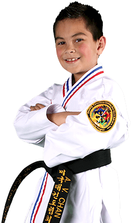 ATA Martial Arts Tom's Fitness and Paris Martial Arts - Karate for Kids